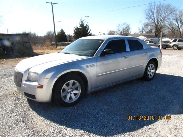 Chrysler 300 2007 price LOW DOWN PAYMENT