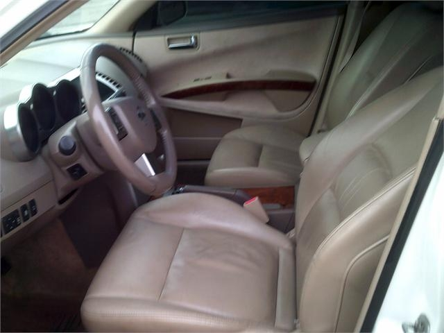 Nissan Maxima 2005 price $4,500