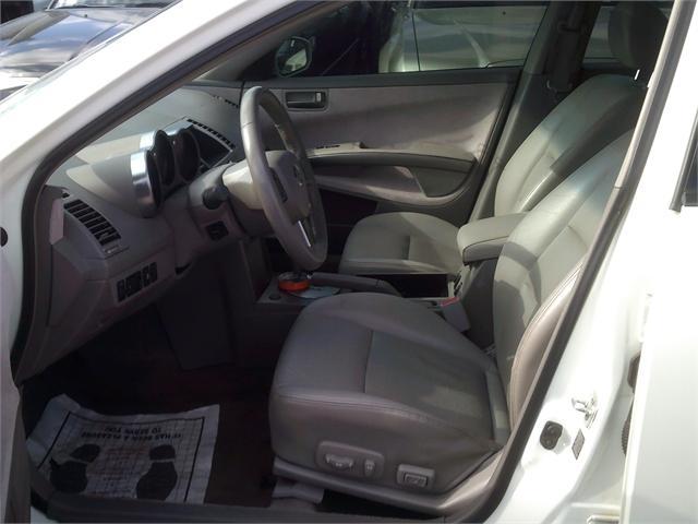 Nissan Maxima 2004 price $4,500