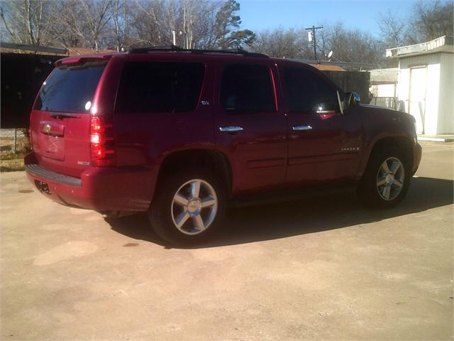 Chevrolet Tahoe 2007 price LOW DOWN PAYMENT