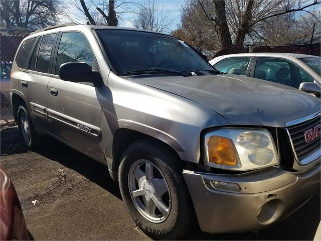GMC Envoy 2002 price $2,500