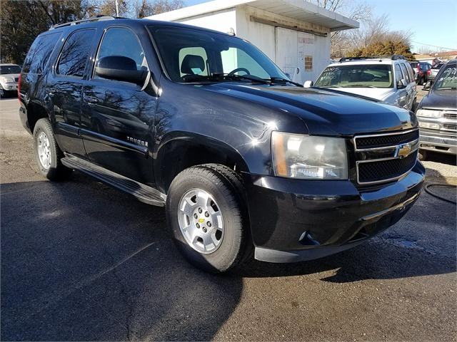 Chevrolet Tahoe 2008 price $8,500