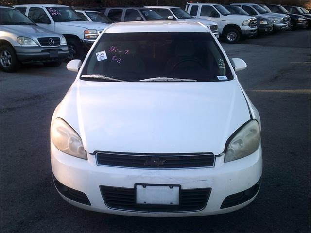 Chevrolet Impala 2006 price $2,500