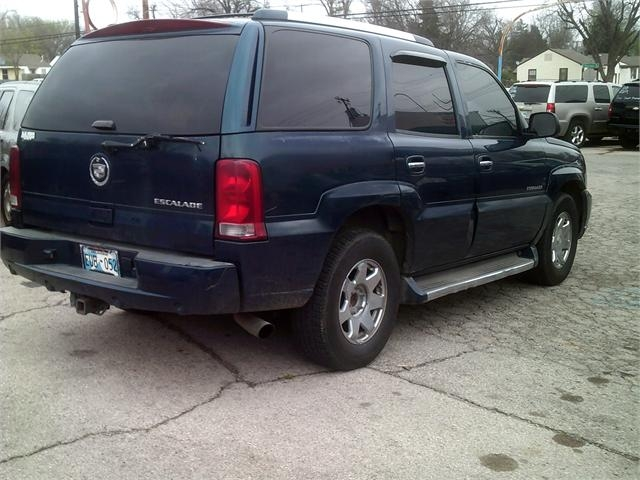 Cadillac Escalade 2005 price LOW DOWN PAYMENT