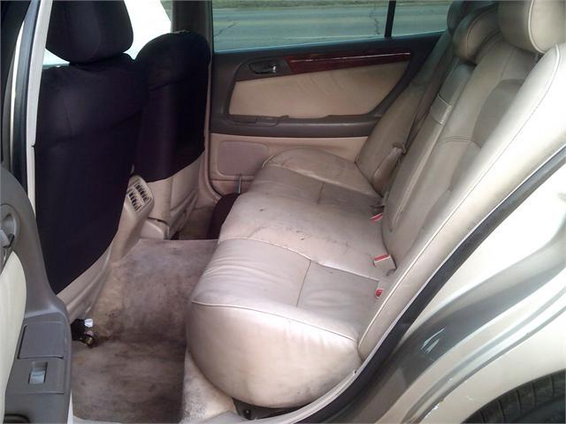 Lexus GS 300/400 1998 price $3,000