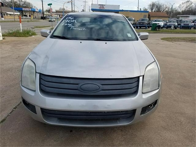 Ford Fusion 2006 price $3,000