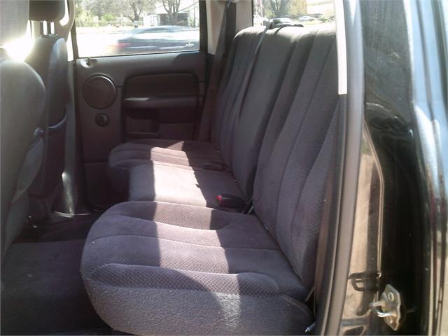 Dodge Ram 1500 2003 price $5,000