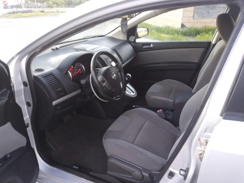 Nissan Sentra 2011 price $4,500