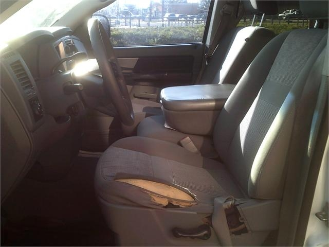 Dodge Ram 1500 2007 price $4,500