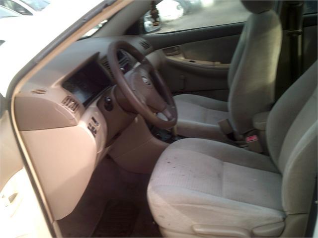 Toyota Corolla 2005 price $2,500