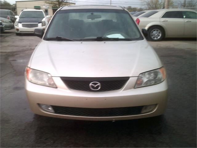 Mazda Protege 2002 price $1,500