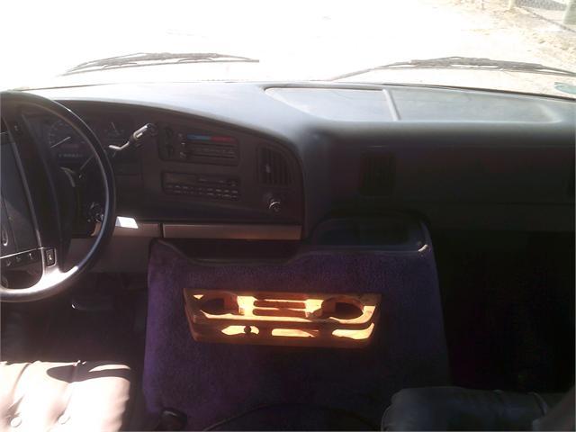 Ford ECONOLINE 1995 price $2,500