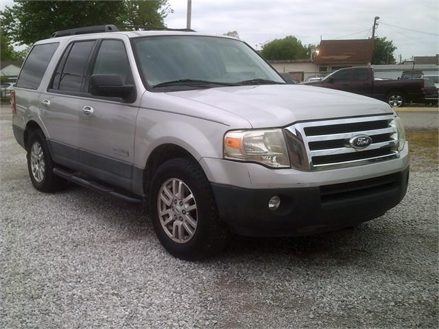 Ford Expedition 2007 price $4,000