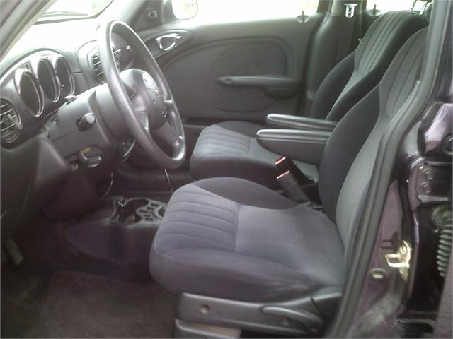 Chrysler PT Cruiser 2005 price $2,000