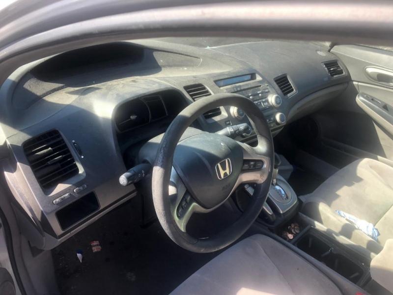 Honda Civic 2006 price $1,500