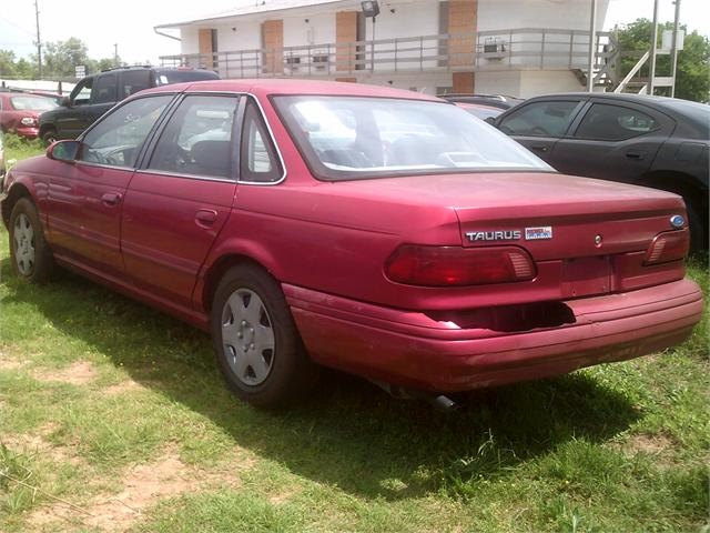 Ford Taurus 1994 price $1,000