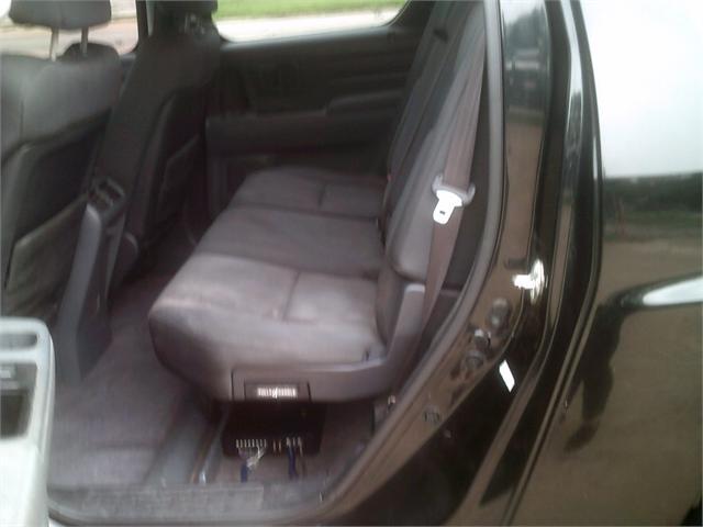 Honda Ridgeline 2007 price $8,000