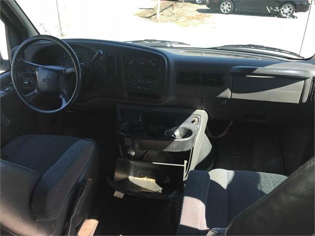 Chevrolet Express 2002 price $3,000