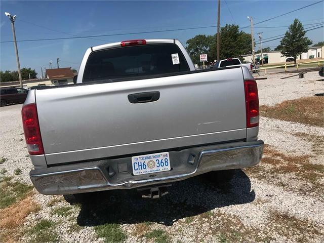 Dodge Ram 1500 2004 price $3,500
