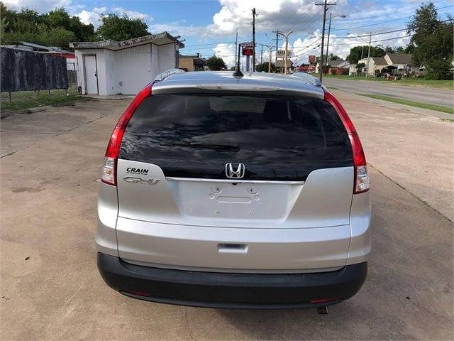 Honda CR-V 2012 price $8,000