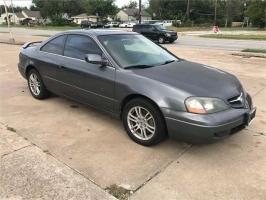 Acura CL 2003