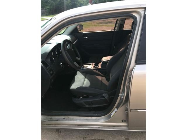 Dodge Charger 2007 price $4,000