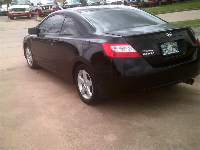 Honda Civic 2008 price $5,000