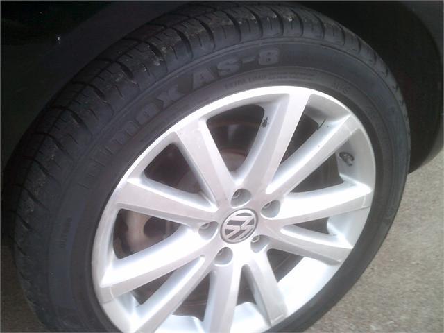 Volkswagen Eos 2007 price $4,500