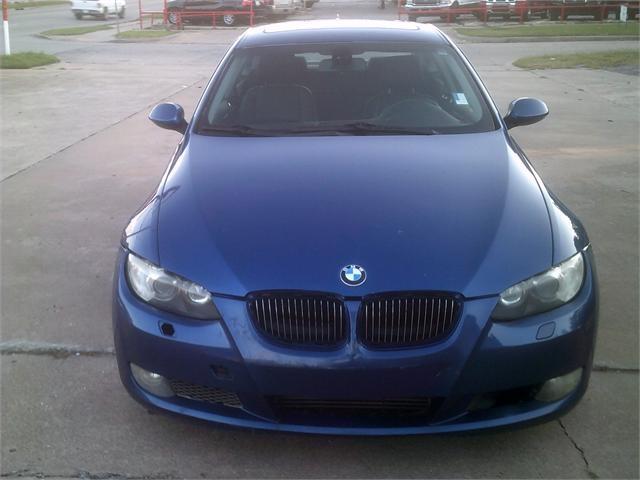 BMW 3-SERIES 2007 price $6,999