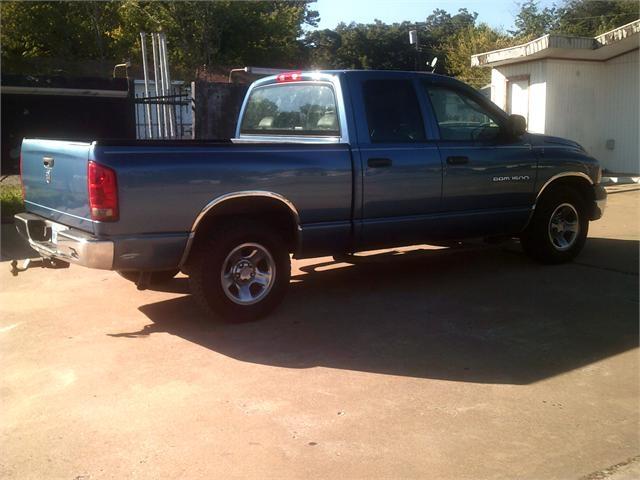 Dodge Ram 1500 2005 price $5,000