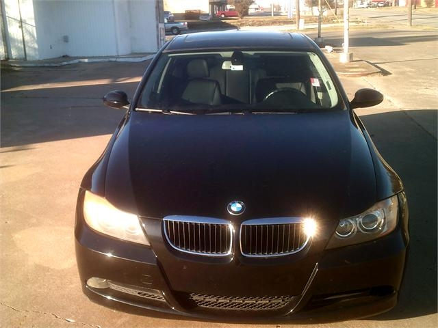 BMW 3-SERIES 2006 price $6,000