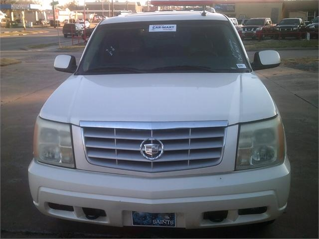 Cadillac Escalade 2003 price LOW DOWN PAYMENT
