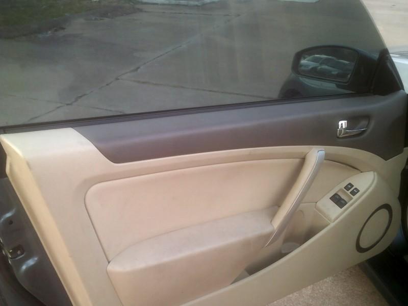 Infiniti G35 Coupe 2005 price $5,500