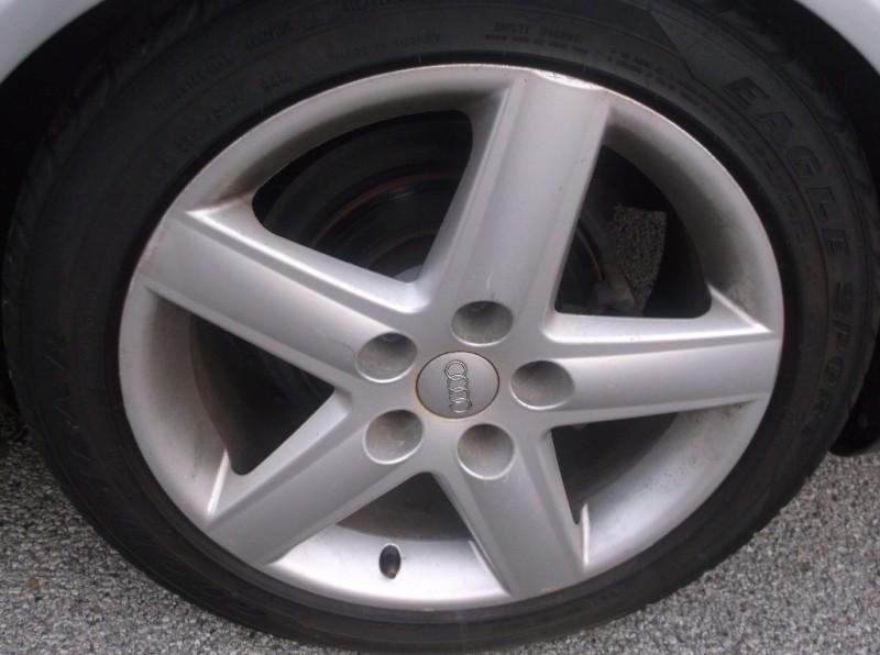 Audi A4 2003 price $2,999