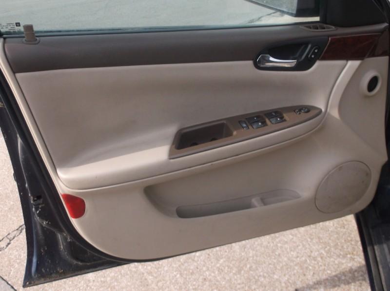 Chevrolet Impala 2007 price $2,500