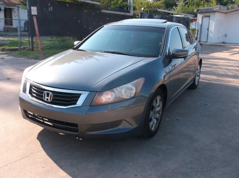 Honda Accord Sdn 2008 price $4,000