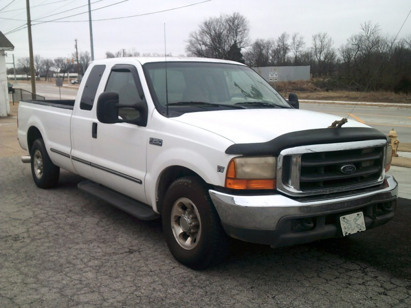 Ford  1999 price $4,000