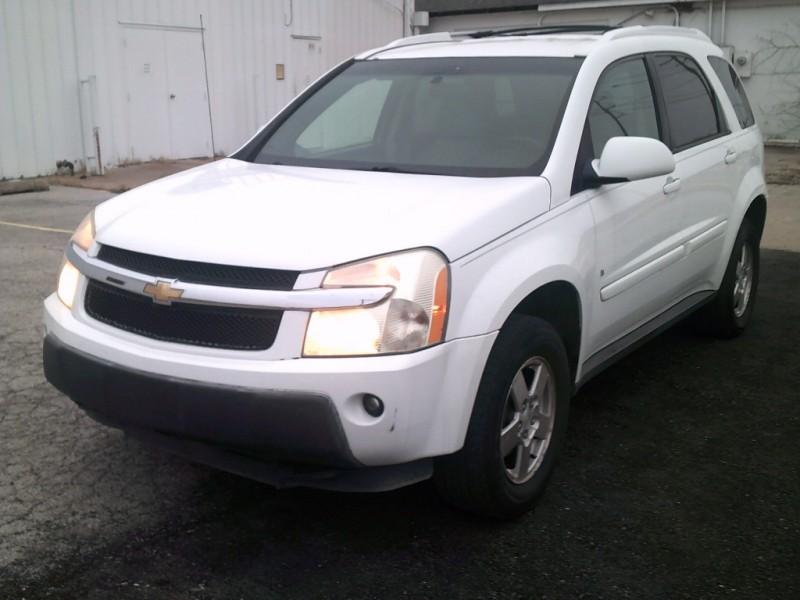 Chevrolet Equinox 2006 price $4,000