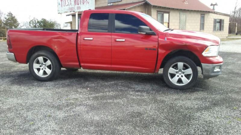 Dodge Ram 1500 2010 price $7,500