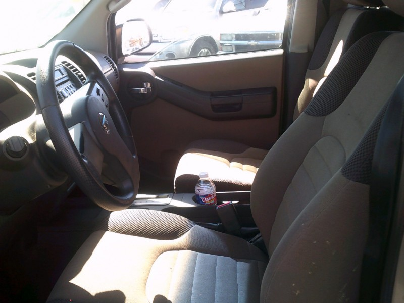 Nissan Xterra 2007 price $3,000