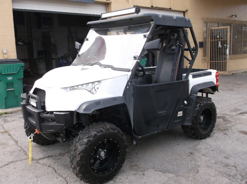 Other Makes Dominator 2016 price $5,000