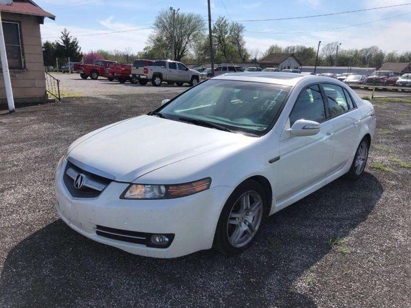 Acura TL 2008 price $5,500