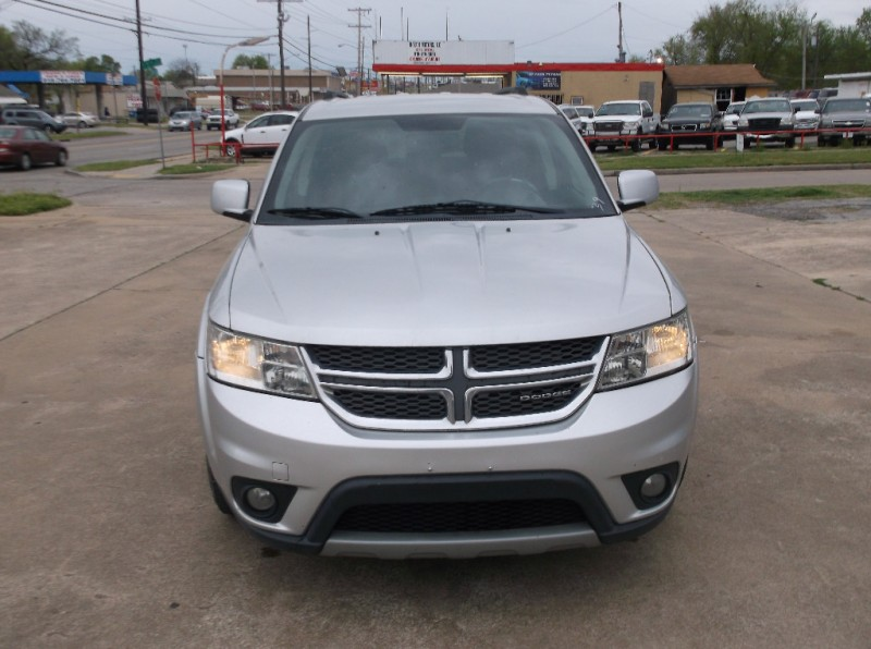 Dodge Journey 2012 price $5,000