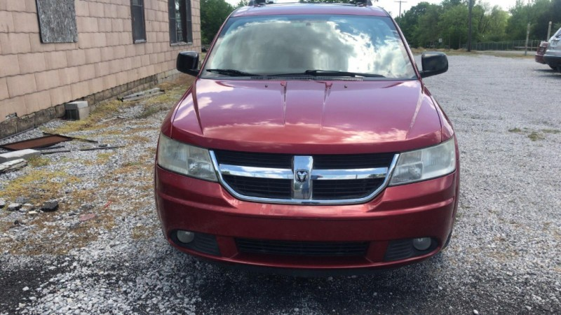 Dodge Journey 2009 price $5,000