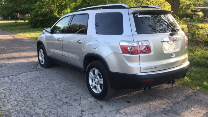 GMC Acadia 2007 price LOW DOWN PAYMENT