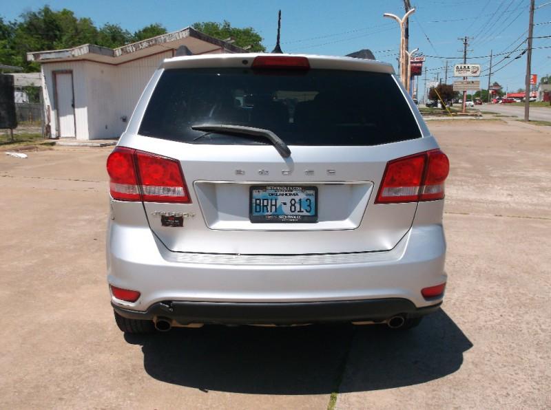 Dodge Journey 2012 price $6,500