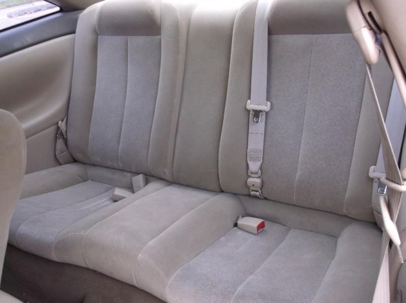 Toyota Camry Solara 2000 price $3,000