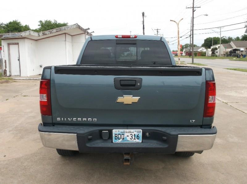 Chevrolet Silverado 1500 2008 price $7,000