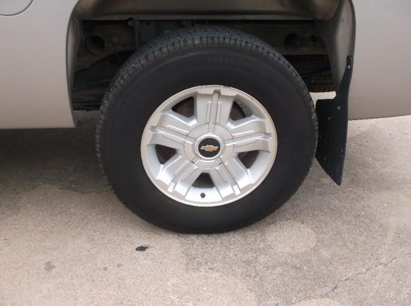 Chevrolet Silverado 1500 2009 price $9,500