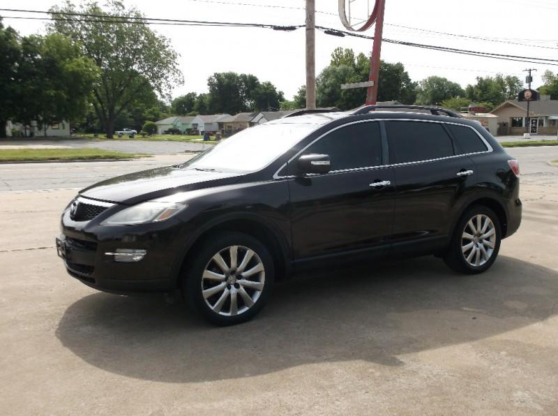 Mazda CX-9 2009 price $5,500